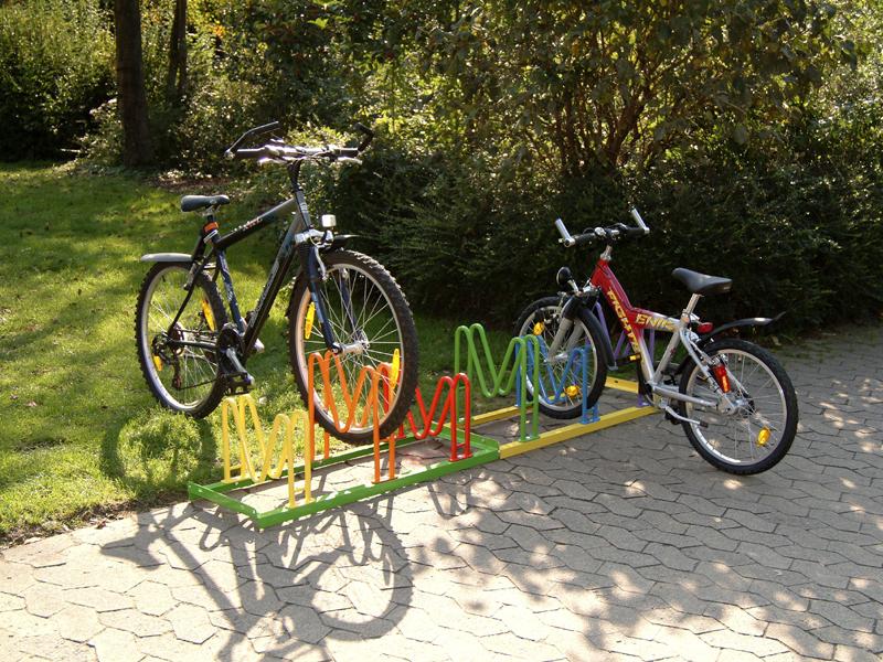 fahrradst nder kinderfahrrad multi parker harlekin. Black Bedroom Furniture Sets. Home Design Ideas